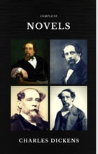 Charles Dickens: The Complete Novels (Quattro Classics) (The Greatest Writers of All Time) by Charles Dickens