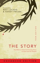 NIV, The Story: Teen Edition (Enhanced Edition), eBook: The Bible as One Continuing Story of God and His People by Zonderkidz