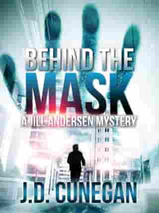 Behind the Mask: Jill Andersen, #4