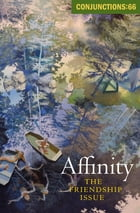 Affinity: The Friendship Issue by Bradford Morrow