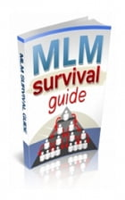 MLM Survival Guide by Jimmy  Cai