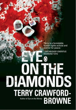 Book Eye on the Diamonds by Terry Crawford-Browne