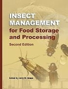 Insect Management for Food Storage and Processing by Jerry Heeps