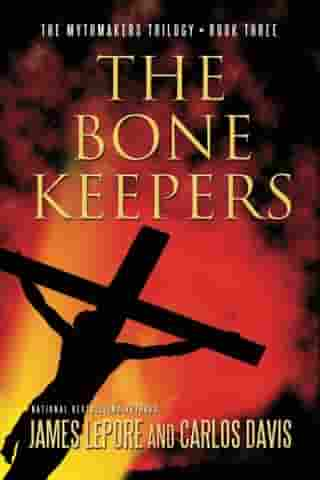 The Bone Keepers