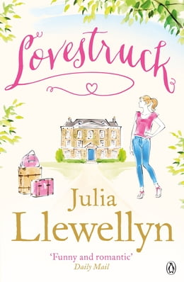 Book Lovestruck by Julia Llewellyn