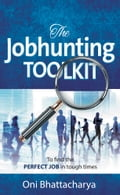 The Jobhunting Toolkit: To find the PERFECT JOB in tough times (Adult) photo