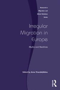 Irregular Migration in Europe: Myths and Realities
