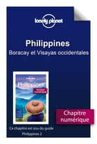 Philippines - Boracay et Visayas occidentales by Lonely PLANET