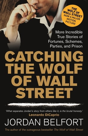 Catching the Wolf of Wall Street More Incredible True Stories of Fortunes,  Schemes,  Parties,  and Prison