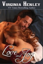 Love And Joy by Virginia Henley