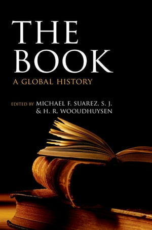 The Book A Global History