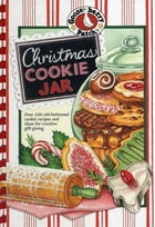 Christmas Cookie Jar by Gooseberry Patch