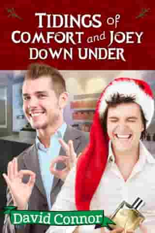 Tidings of Comfort and Joey Down Under