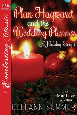 Plan Hayward and the Wedding Planner