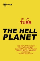 Hell Planet by E.C. Tubb