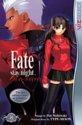 Fate/stay night, Vol. 8