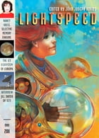 Lightspeed Magazine, May 2011 by John Joseph Adams