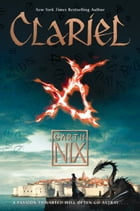 Clariel Cover Image