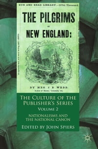 The Culture of the Publisher's Series, Volume 2: Nationalisms and the National Canon