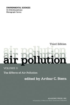 Air Pollution: The Effects of Air Pollution