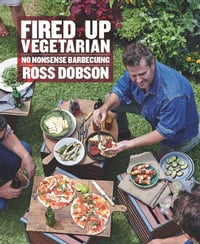 Fired Up: Vegetarian