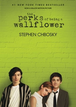 Book The Perks of Being a Wallflower by Stephen Chbosky