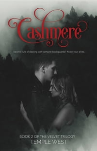 Cashmere: Book 2 of the Velvet Trilogy