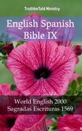 9788233919504 - Joern Andre Halseth, Rainbow Missions, TruthBeTold Ministry: English Spanish Bible IX - Bok