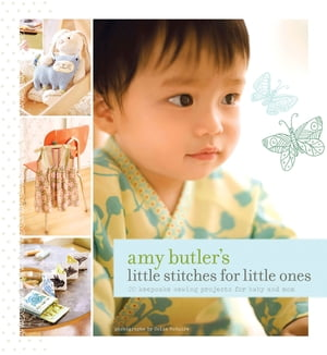 Amy Butler's Little Stitches