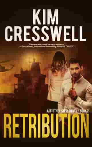 Retribution by Kim Cresswell