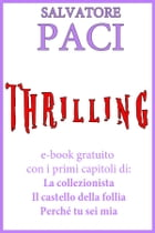 Thrilling by Salvatore Paci