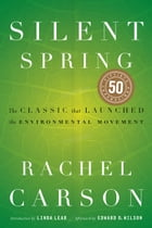 Silent Spring Cover Image