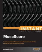 Instant MuseScore by Maxwell Shinn