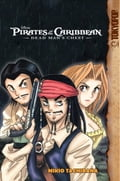 Disney Manga: Pirates of the Caribbean - Dead Man's Chest 5aced151-2eb4-49d7-ae4f-326062f07494