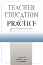 Tep Vol 29-N1 by Teacher Education and Practice