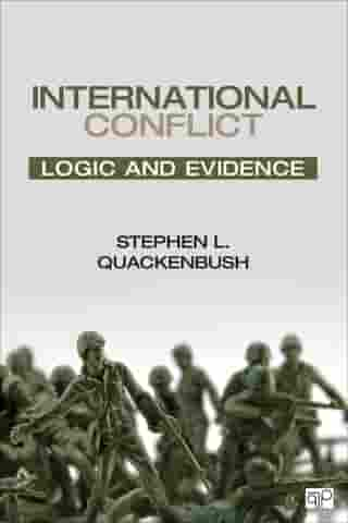 International Conflict: Logic and Evidence