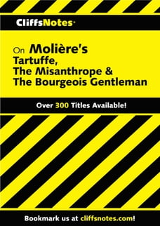 a literary analysis of the classic story tartuffe by moliere Isbn#10-0872203921 molière, tartuffe and other  the one twentieth-century literary text, a long short story by the nobel  we will read classic texts of.