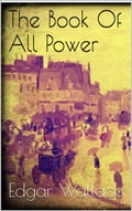 The Book Of All Power (Mystery & Suspense) photo
