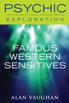 Famous Western Sensitives by Alan Vaughan