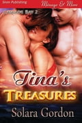 9781627415347 - Solara Gordon: Tina's Treasures - كتاب