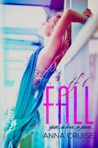 If I Fall by Anna Cruise