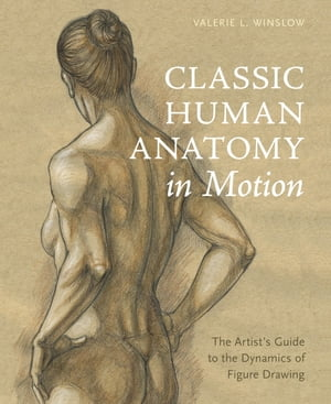 Classic Human Anatomy in Motion The Artist's Guide to the Dynamics of Figure Drawing