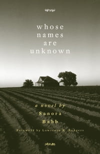 Whose Names Are Unknown: A Novel: A Novel