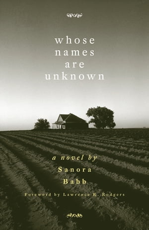 Whose Names Are Unknown: A Novel A Novel