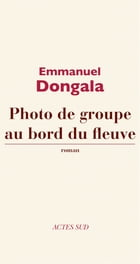Photo de groupe au bord du fleuve by Emmanuel Dongala