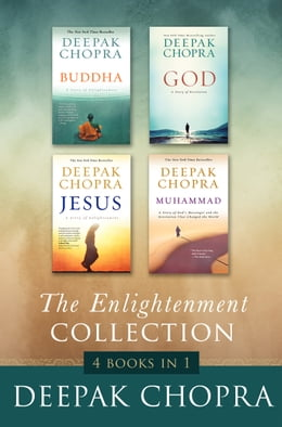 Book Deepak Chopra Collection by Deepak Chopra