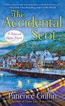 The Accidental Scot Cover Image