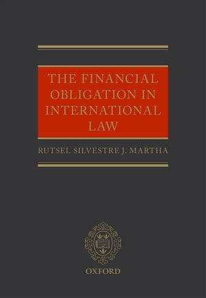 The Financial Obligation in International Law