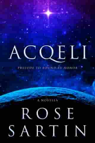 Acqeli: Prelude to Bound By Honor