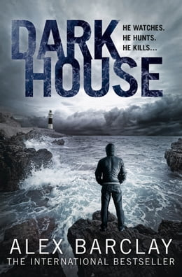 Book Darkhouse by Alex Barclay